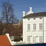 Exhibition - Museum Kampa  9a
